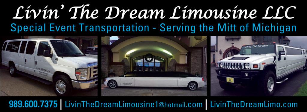 Livin the Dream Limousine MWG 2016 Ad 02.jpg